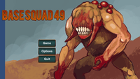 Video Game: Base Squad 49