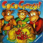 Board Game: Coco Crazy