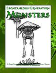 RPG Item: Spontaneous Generation Monsters