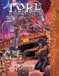 RPG Item: Lore of the Forsaken
