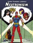 RPG Item: Super Powered Legends: Neutronium