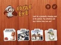 Video Game: Eagle Eye