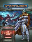 RPG Item: Starfinder #037: The White Glove Affair