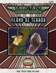 RPG Item: Daring Tales of Adventure 09: Island of Terror