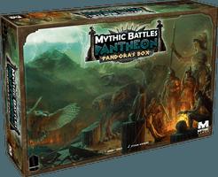 Mythic Battles: Pantheon: Pandora