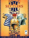Video Game: The Settlers III