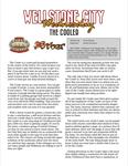 RPG Item: Wellstone City Wednesday: The Cooler
