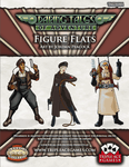 RPG Item: Daring Tales of Adventure Figure Flats