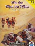 RPG Item: A026: Wie der Wind der Wüste