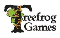 Board Game Publisher: Treefrog Games