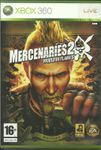 Video Game: Mercenaries 2: World in Flames