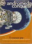 Video Game: Andromeda Conquest