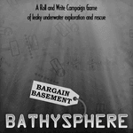Board Game: Bargain Basement Bathysphere