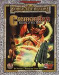 RPG Item: Cormanthyr: Empire of the Elves