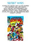 RPG Item: Marvel Super Villains Assets