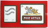Board Game: Post Office