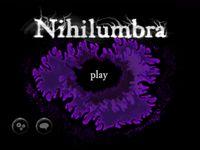 Video Game: Nihilumbra