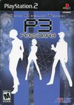 Video Game: Shin Megami Tensei: Persona 3