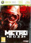 Video Game: Metro 2033