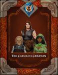 RPG Item: The Ceaseless Caravan