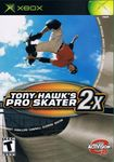 Video Game: Tony Hawk's Pro Skater 2X