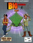 RPG Item: Big Trouble: XXV