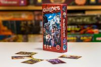 Board Game: Guildes