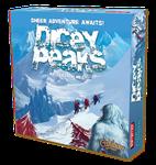 Board Game: Dicey Peaks