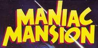 Series: Maniac Mansion