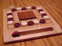 Board Game: Trinidad