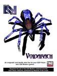RPG Item: The Voidarach