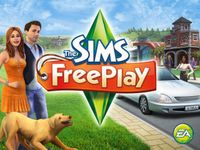 Video Game: The Sims Freeplay