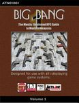 RPG Item: Big Bang Volume 01