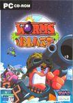 Video Game: Worms Blast