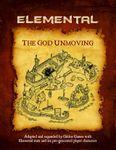 RPG Item: The God Unmoving