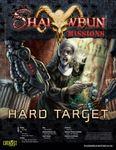 RPG Item: SRM04-06: Hard Target