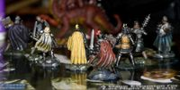 Board Game Accessory: Shadows over Camelot: A Company of Knights