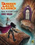 RPG Item: Dungeon Crawl Classics Role Playing Game Beta Rules