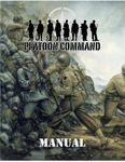 Board Game: Platoon Command