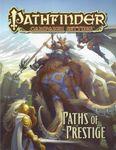 RPG Item: Paths of Prestige
