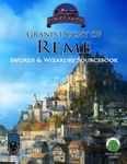 RPG Item: Grand Duchy of Reme Swords & Wizardry Sourcebook