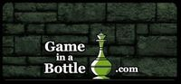 Video Game Publisher: Game in a Bottle
