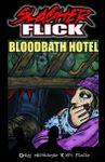 RPG Item: Bloodbath Hotel