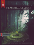 RPG Item: The Minstrel of Misery
