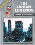 RPG Item: Modern: 101 Urban Legends