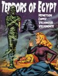RPG Item: Terrors of Egypt