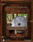 RPG Item: Mites in the Woodworks