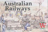 Board Game: Australian Railways