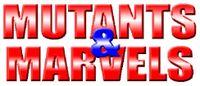 RPG: Mutants & Marvels