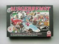 Board Game: Ausgebremst